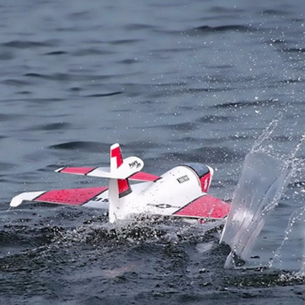 RC Lander EPO 864mm Wingspan Polaris RC Seaplane Airplane PNP