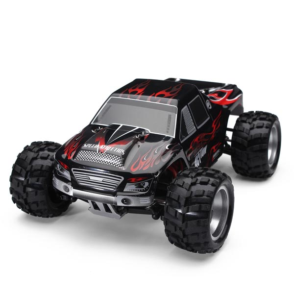 Wltoys A979 1/18 2.4GHz 4WD Monster Truck