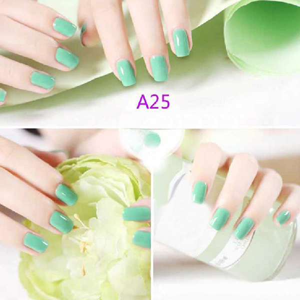 Phototherapy Nail Art Soak Off UV Gel Polish 12ml