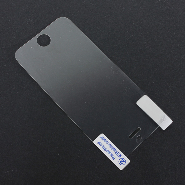 Full Body Clear LCD Screen Protector Guard Film For iPhone 5 5G 5S 5C