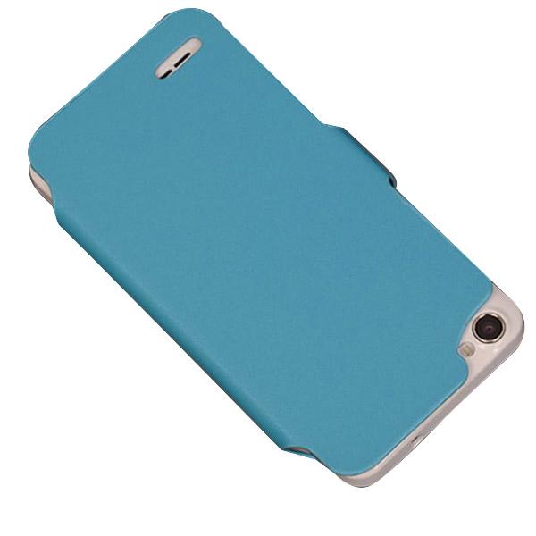 Ultrathin Protective PU Leather Case For JIAYU G4