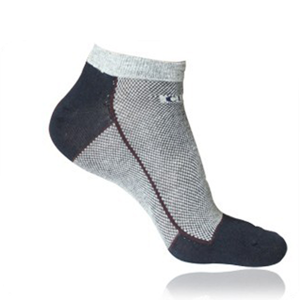 Men's Fashion Highly Elasticity Cotton Casual Ankle Socks