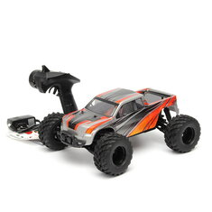 Haiboxing 1/12 2.4G Upgraded Rear Wheel Drive Big Tyre High - speed Truck 12883P Buggy Car