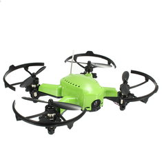 Eachine Flyingfrog Q90 Micro FPV Racing Quadcopter BNF with F3 5.8G 200mW VTX 1000TVL Camera