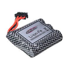 9115 S911 New Version RC Monster Truck Spare Rechargeable 9.6V 800mah Battery 15-DJ02