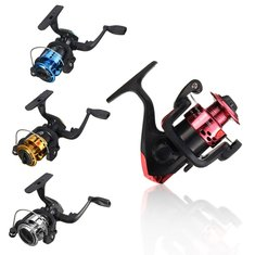 3BB Fishing Spinning Reel Left/Right Fishing
