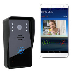 Wireless Wifi Remote Video Camera Phone