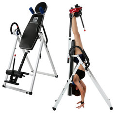 Folding Handstand Machine Fitness Inversion Device Equipment Home Training Workout Exercise