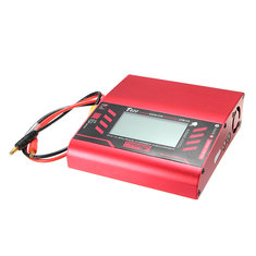 PG JET CAR T620 500W 20A Touch Screen LCD Battery Balance Charger Discharger Support 4.35-4.40V LiHV