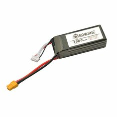 Eachine V-tail 210 FPV Drone Spare Part 35C 4S 14.8V 1500mah Battery XT60