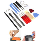 17 in 1 Opening Pry Repair Screwdrivers Tools Kit Set For Tablet Cellphone
