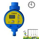LCD Smart Cycle Automatic Water Timer Electronic Irrigation Controller