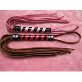 Pu Leather Sexy Whips Spanking Whip For Adult Toy