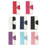 Hybrid Wallet Flip Leather Case For Samsung Galaxy S5 i9600