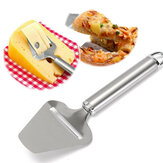 Stainless Steel Cheese Plane Peeler Grater Slicer Cutter Slice Cutting Knife Kitchen Cooking Tool