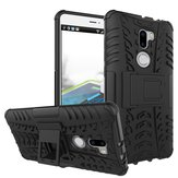 Hybrid Shockproof TPU+PC Armor Stand Holder Back Case Cover For Xiaomi Mi5s Plus