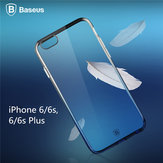 BASEUS Illusion Soft TPU Protective Case Cover For iPhone 6 6S 6Plus 6S Plus
