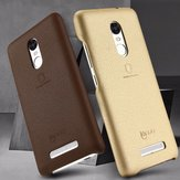 LENUO Luxury Leather PU Soft Slim Protective Case For Xiaomi Redmi Note 3 Pro Special Global Edition