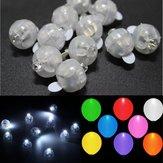 50 100pcs Mini Led Light Bulb For Paper Lantern Balloon