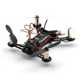 Eachine Tiny QX95 95mm Micro FPV LED Racing Quadcopter Based On F3 EVO Brushed Flight Controller