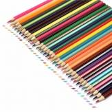 36 Colors Drawing Pencils Non-toxic Colored Hexagon Artists Drawing Painting