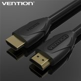 Vention VAA-B04 3D 1080P Gold Plated Male-Male 1.4V HDMI Cable 0.5m/1m/3m/5m/10m
