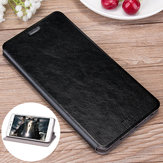 MOFI Classic PU Stand Leather Flip Smart Sleep Case For Xiaomi Redmi Note 4