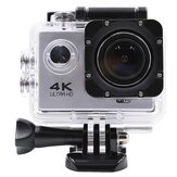 H9K WiFi Sports Action Camera 4K 24FPS 2K 30FPS Ultra Extral HD 2 Inches LCD HDMI