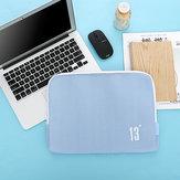Shockproof Laptop Bag Sleeve Case For MacBook Pro 13-inch & 15-inch Lenovo Xiaomi