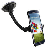 Windshield Phone Holder Mount Suction Cup For Samsung Galaxy S4 i9500