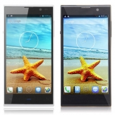 China Wholesale iNew V3 5-inch MTK6582 1.3GHz Quad-core Smartphone