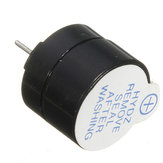 5V Electromagnetic Active Buzzer Continuous Beep Continuously