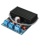 TDA7492 2x50W D Class Digital Amplifier Board AMP Board With Radiator