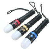 1200LM 3modes Zoomable Magnet Flashlight + Lamp Shade
