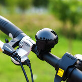 Riding Bicycle Bike Cycling Bell Electronic Horn Mushroom Bell Mountain Bike Bell Bicycle Accessorie