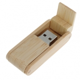 China Wholesale 2G 4G 8G Folding Creative Wooden Style USB2.0 Flash Disk