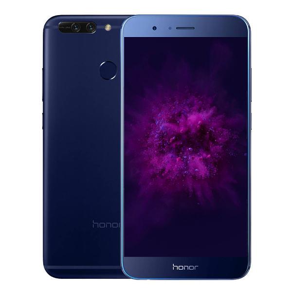 HUAWEI HONOR V9 Kirin 960 2.4GHz 8コア BLUE(ブルー)