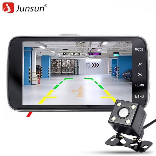 Junsun H6 4.0 Inch FHD 1080P