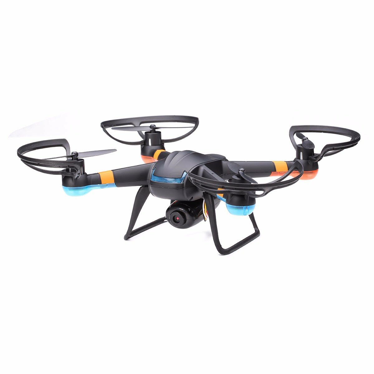 Global Drone GW007-1 Upgrade DM007 With 2.0MP HD Camera 2