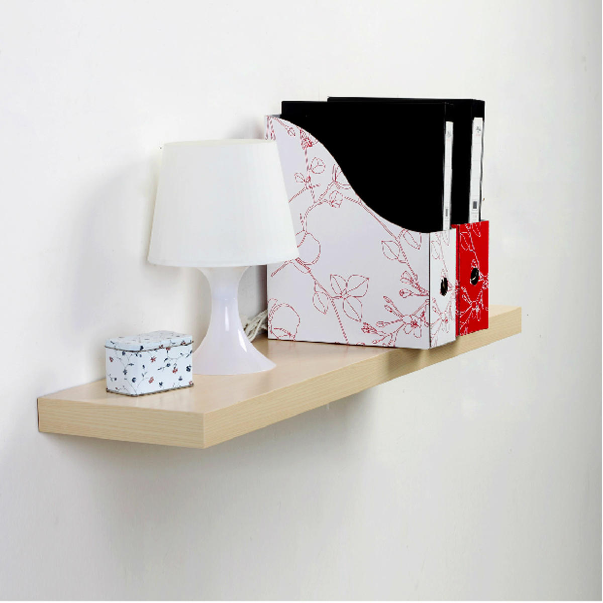 13 23day Delivery Floating Wall Shelves Hanging Shelf