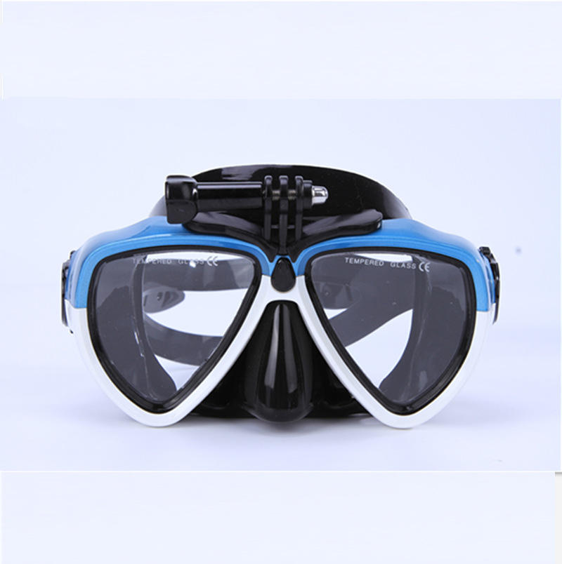 IPRee Summer Stent Goggles with Camera