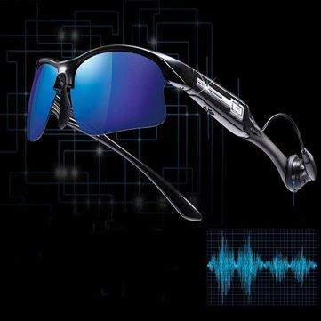 Rinding Sport UV Smart Polarization Sunglasses with Bluetooth Function