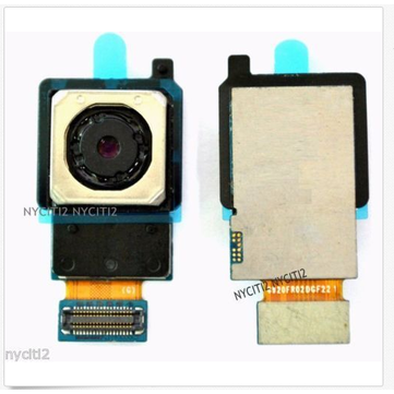 Back Camera Replacement Flex Cable For Samsung Galaxy S6