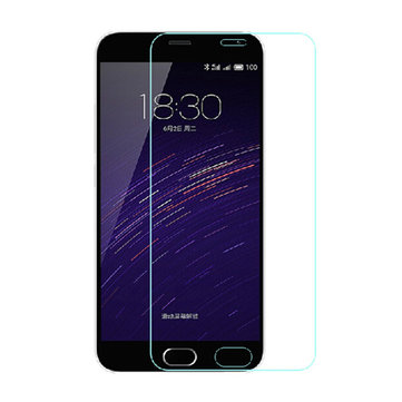 0.3mm Tempered Glass Screen Protective Film For MEIZU M2 Note