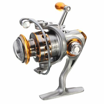 12+1 BB Ball Bearing Left/Right Fishing Spinning Reels Sea Fish Line Reel