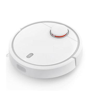 Original Xiaomi Mi Home Smart Robot Vacuum Cleaner LSD and SLAM 1800Pa 5500mAH with APP Control