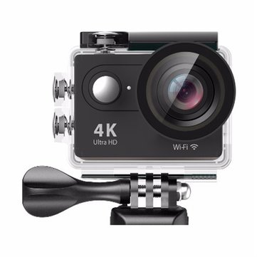 EKEN H9 WiFi Sport Action Camera DV Car DVR 4K Ultra HD SPCA6350 HDMI 2 Inch LCD