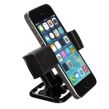 360°Universal Car Dashboard Air Vent Holder Cradle Mount Stand for Xiaomi Samsung iPhone