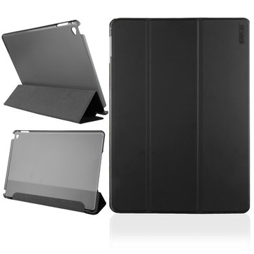 ENKAY PU Leather Magnetic Smart Stand Case Cover Wake Up And Sleep For Apple iPad Air 2
