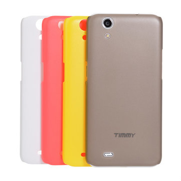 Colorful Protective Hard Back Case For Timmy E5 Mpie 809T